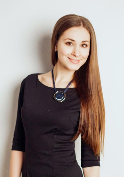 Марина Вешкина